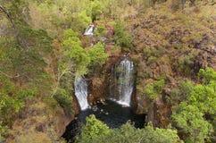 Florence Falls Litchfield Park Arkivfoto