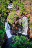 Florence Falls - view from above- Northern Territory, Australia Stock Images