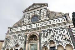 Florence (Firenze) Royaltyfria Foton
