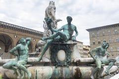 Florence (Firenze) Arkivfoton