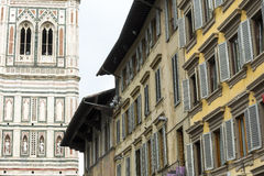 Florence (Firenze) Royalty Free Stock Photography
