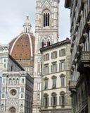 Florence (Firenze) Arkivbild