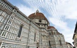 Florence (Firenze): Duomo Royalty Free Stock Photos