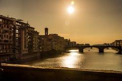 Florence Firenze Italy stock afbeeldingen