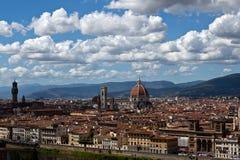 Florence, Firenze, Tuscany, Italy Stock Image