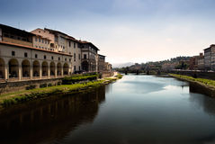 Florence, Florence Royalty-vrije Stock Afbeelding