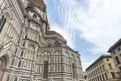 Florence (Florence) Stock Foto