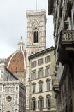 Florence (Florence) Royalty-vrije Stock Afbeelding