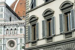 Florence (Florence) Stock Afbeelding