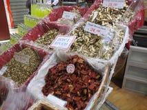 Florence Fresh Market Foto de archivo