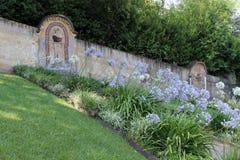 Florence Gardens Immagini Stock Libere da Diritti