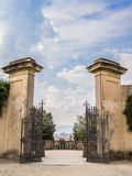 Florence Gates Royalty Free Stock Image