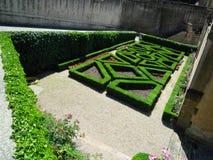 Florence Giardino di Boboli Imagens de Stock