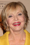 Florence Henderson Royalty Free Stock Photography