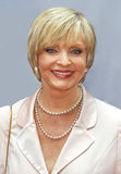 Florence Henderson Stock Afbeelding
