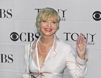 florence henderson Obrazy Stock