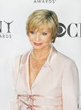 Florence Henderson Royalty Free Stock Images