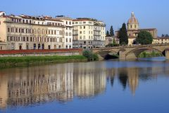 Florence III royalty free stock photo