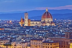 Florence. Stock Photography