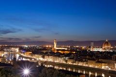 Florence Italië royalty-vrije stock afbeeldingen