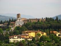 Florence, Italië Royalty-vrije Stock Foto's