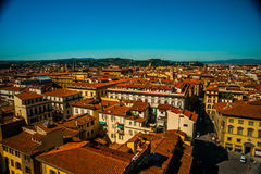Florence, Italië Royalty-vrije Stock Afbeeldingen