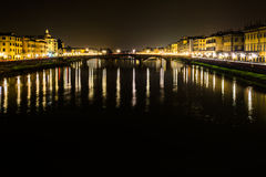 FLORENCE ITALIË Royalty-vrije Stock Foto