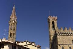 Florence, Italië Royalty-vrije Stock Foto