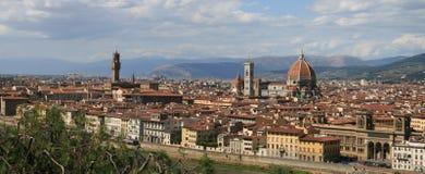 Florence Italie Image libre de droits