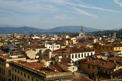 Florence, Italie photo stock