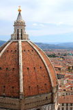 Florence, Italie Image libre de droits