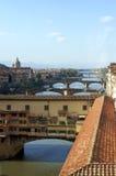 Florence Italie Photos libres de droits