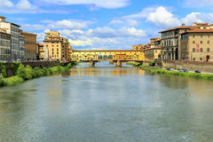 FLORENCE ITALIE Photo stock