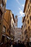 Florence Italien Fotografering för Bildbyråer