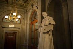 Florence Italien Pitti slott Arkivfoto