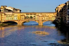 Florence ,  Italy Stock Image
