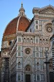 The Dome in Florence city . Italy stock photos