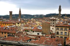 Florence , Italy Stock Photos