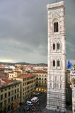 florence italy arkivfoto