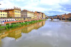 Florence , Italy Stock Photo