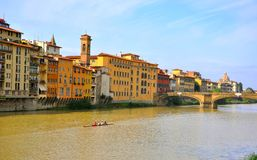 Florence , Italy Stock Photography