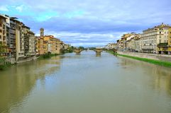 Florence , Italy Royalty Free Stock Images