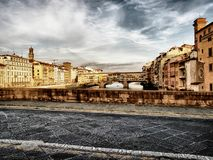 Florence-Italy Stock Photography