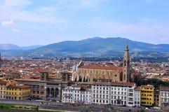 Florence ,  Italy Stock Photo