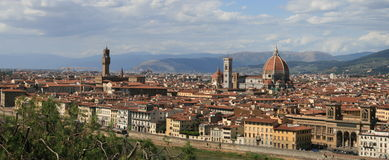 Florence Italy Royalty Free Stock Image