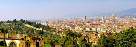 Florence Italy Royalty Free Stock Photography