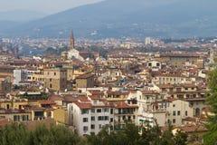 Florence, Italy Royalty Free Stock Photo