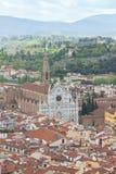 florence Italy Fotografia Stock
