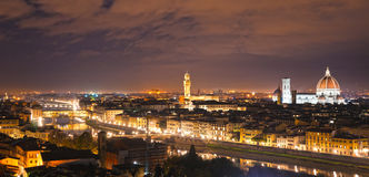 Florence, Italy. Stock Images