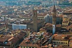 Florence Italy Photo libre de droits
